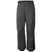 Men's Bugaboo II Pant by Columbia in Iowa City Ia