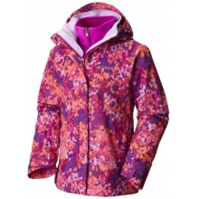 Girl's Bugaboo Interchange Jacket
