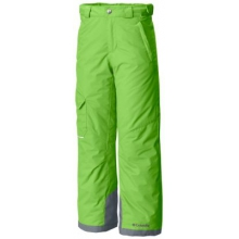 Youth Bugaboo Insulated Snow Pant by Columbia