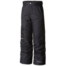 Youth Bugaboo Insulated Snow Pant by Columbia in Wayne Pa