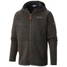 Canyons Bend Full Zip Fleece