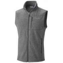 Cascades Explorer Fleece Vest