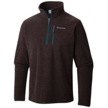 Cascades Explorer Half Zip Fleece