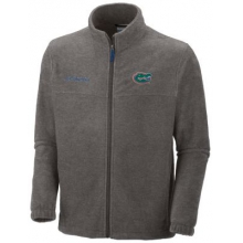 Collegiate Flanker II Full Zip Fleece by Columbia in Seward Ak