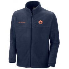 Collegiate Flanker II Full Zip Fleece by Columbia in Huntsville Al