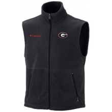 Collegiate Flanker Vest by Columbia