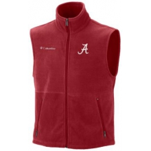 Collegiate Flanker Vest by Columbia in Madison Al
