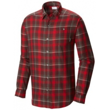 Cornell Woods Flannel Long Sleeve Shirt by Columbia in Knoxville Tn