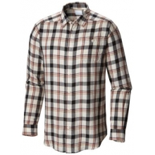 Cornell Woods Flannel Long Sleeve Shirt by Columbia in Metairie La