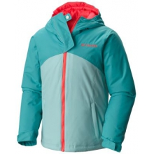 Girl's Crash Course Jacket by Columbia