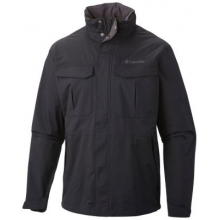 Men's Dr .Downpour Jacket by Columbia