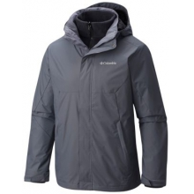 Eager Air Interchange Jacket by Columbia