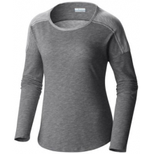 Easygoing Long Sleeve