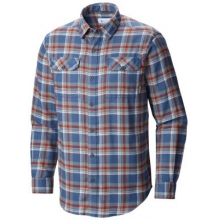 Flare Gun Flannel III Long Sleeve by Columbia