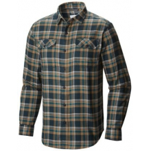 Men's Flare Gun Flannel III Long Sleeve Shirt by Columbia in Ames Ia