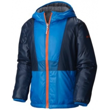 Kid's Flashback Insulated Jacket - Youth