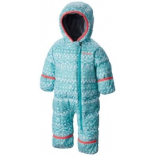 Frosty Freeze Bunting - Infant