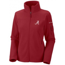 Give And Go Full Zip Fleece by Columbia
