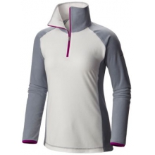 Women's Glacial Fleece III 1/2 Zip by Columbia