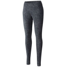 Glacial Fleece Printed Legging by Columbia in Coeur Dalene Id