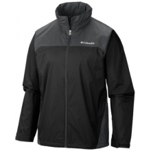 Men's Glennaker Lake Rain Jacket by Columbia