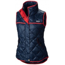 Harborside Diamond Quilted Vest