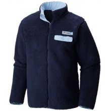 Harborside Heavy Weight Fz Fleece by Columbia in Birmingham Mi