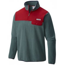 Harborside Overlay Fleece Pullover by Columbia in Knoxville Tn