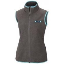 Women's Harborside Women'S Fleece Vest by Columbia in Dawsonville Ga