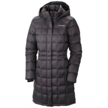 Hexbreaker Long Down Jacket