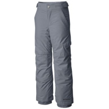 Boy's Ice Slope II Pant by Columbia