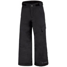Boy's Ice Slope II Pant by Columbia in Wayne Pa