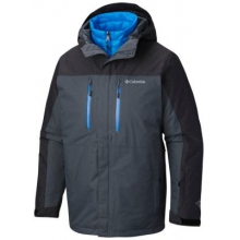 In Bounds 650 Turbodown Interchange Jacket
