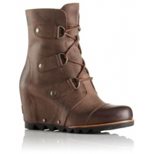 Women's Joan Of Arctic Wedge Mid by Columbia in Iowa City Ia