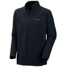 Men's Klamath Range II Half Zip Fleece Pullover - Big
