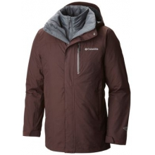 Men's Lhotse II Interchange Jacket by Columbia in Nibley Ut