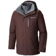 Men's Lhotse II Interchange Jacket by Columbia in Logan Ut