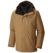 Men's Lhotse II Interchange Jacket by Columbia in Arlington Tx