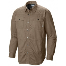 Log Vista Shirt Jacket by Columbia