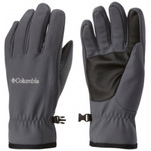 M Ascender Softshell Glove by Columbia