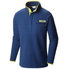 Men's Harborside Fleece Pullover by Columbia in Athens Ga