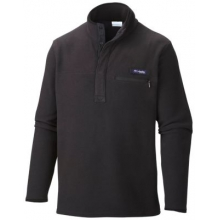Men's Harborside Fleece Pullover by Columbia in Manhattan Ks