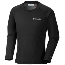 Youth Baselayer Midweight Crew 2 by Columbia