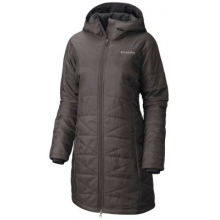 Mighty Lite Hooded Jacket by Columbia in Ames Ia