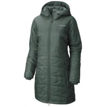 Mighty Lite Hooded Jacket by Columbia in New York Ny