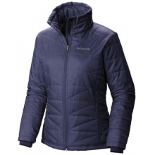 Women's Mighty Lite III Jacket by Columbia in Coeur Dalene Id