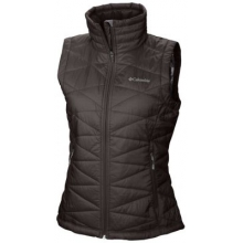 Women's Mighty Lite III Vest by Columbia in Ofallon Il