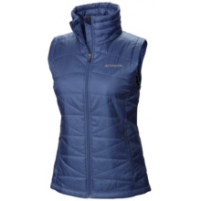 Women's Mighty Lite III Vest by Columbia in Croton On Hudson NY
