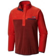 Men's Mountain Side Fleece Jacket by Columbia