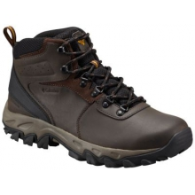 Men's Newton Ridge Plus II Waterproof Wide by Columbia